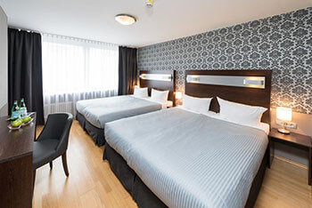 10 Hotel Munich Inn