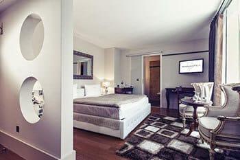 6 Hotel Ambiance Rivoli
