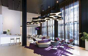 8 Eurostars Book Hotel