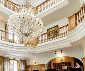 8 Hotel Bachmair Weissach