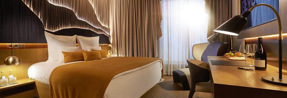 luxe hotel munchen